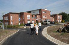 Besuch beim Behindertenwohnpark Datteln 2