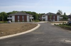 Besuch beim Behindertenwohnpark Datteln 6