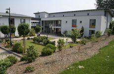 Besuch beim Josefsheim Bigge 4