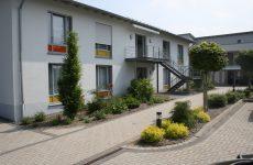 Besuch beim Josefsheim Bigge 5